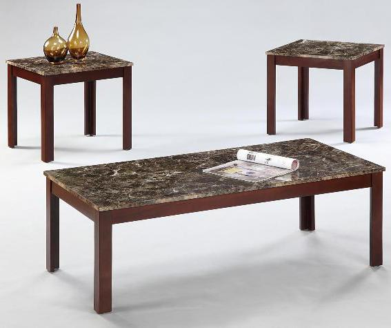 Crown Mark Lola Cocktail Tables Set              - Item Number: 4717SET