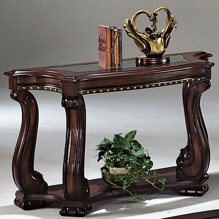 Crown Mark Madison Sofa Table - Item Number: 4320-05