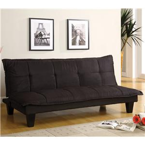 Crown Mark Margo Adjule Sofa