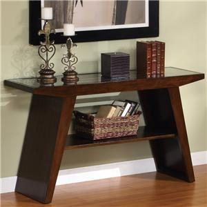 Crown Mark Midori Sofa Table