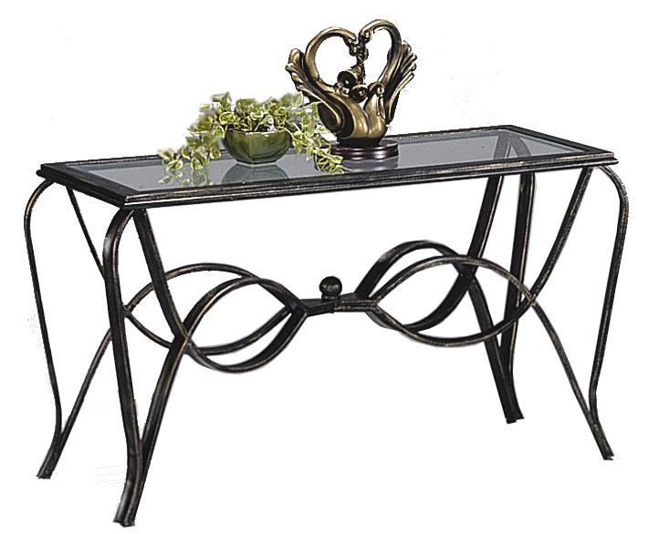 Crown Mark Monarch  Sofa Table - Item Number: 3123-05