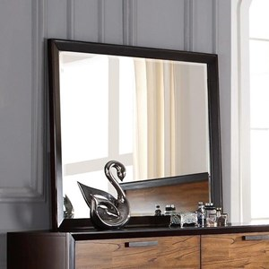 Crown Mark Mumford Dresser Mirror
