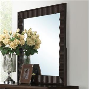 Crown Mark Nadine Mirror