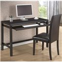 Crown Mark Pamela Pamela Home Office Set - Item Number: 5034Set
