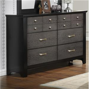 Crown Mark Reagan Dresser