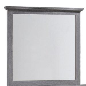 Crown Mark Sarter Mirror