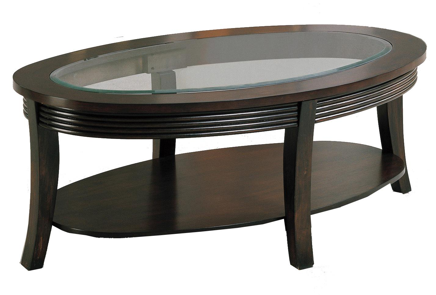 Crown Mark Simone Coffee Table - Item Number: 4253-01