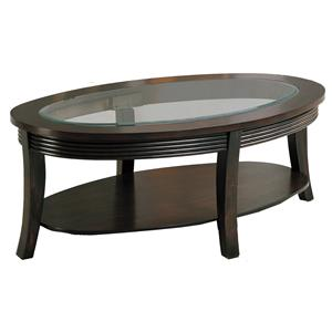 Crown Mark Simone Coffee Table