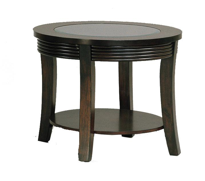 Crown Mark Simone End Table - Item Number: 4253-02