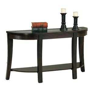 Crown Mark Simone Sofa Table