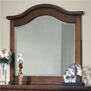 Crown Mark Sommer Dresser Mirror