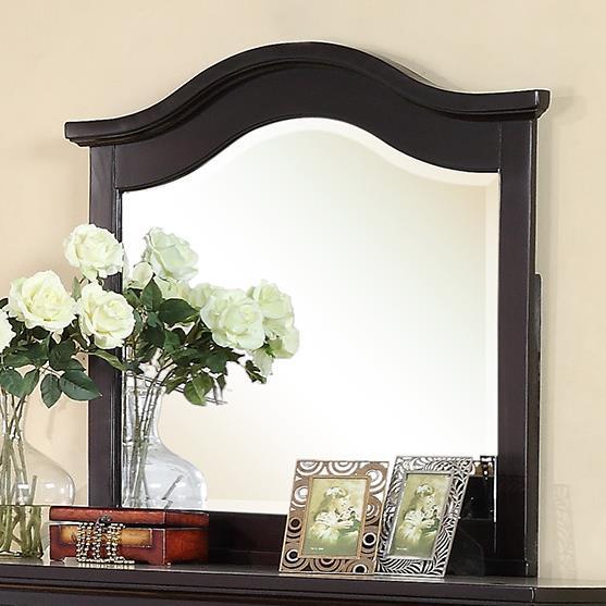 Crown Mark Sommer Dresser Mirror - Item Number: B1350-11