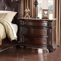 Crown Mark Stanley Nightstand - Item Number: B1600-2