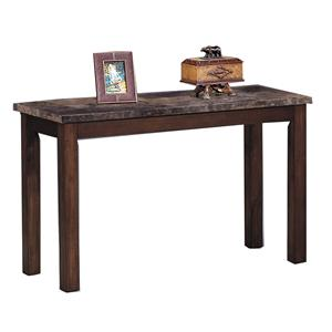 Crown Mark Thurner Sofa Table