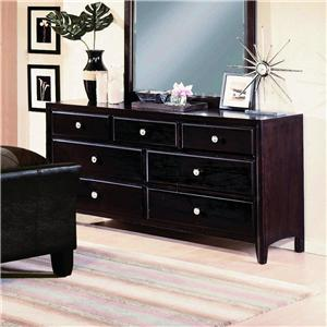 Crown Mark Tomas Dresser