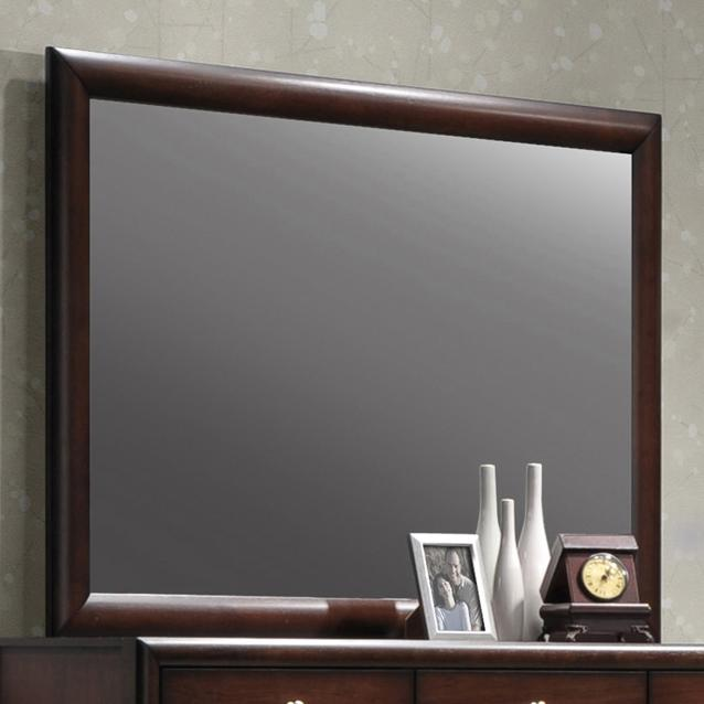 Crown Mark Rivoli Mirror - Item Number: B6875-11