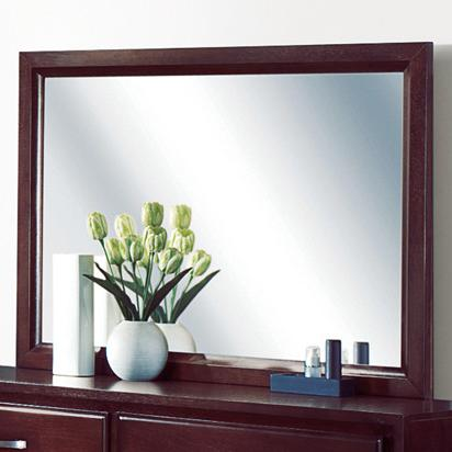 Crown Mark Vera Mirror - Item Number: B6150-11