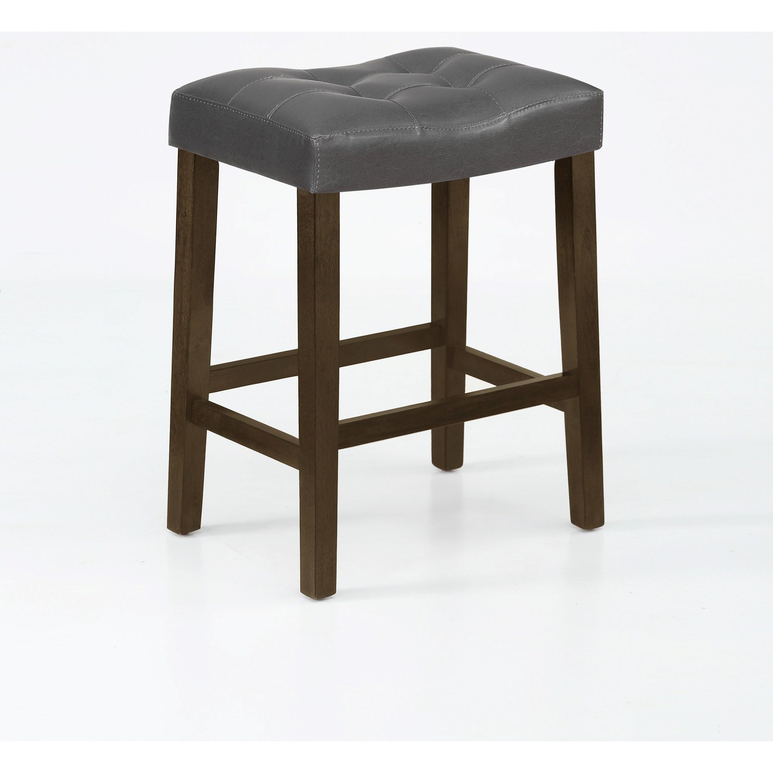 Verona Saddle Chair