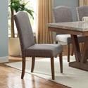 Crown Mark Vesper Dining Side Chair - Item Number: 1211S