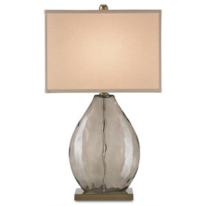 Currey & Co Lighting - Currey Table Lamp