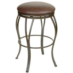 "CYM Furniture Bar Stools Accent 30"" Tucson Bar Stool"