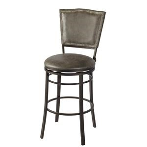 "Samantha Granite 30"" Barstool"