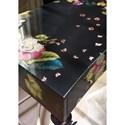 Cynthia Rowley for Hooker Furniture Cynthia Rowley - Curious Fleur de Glee Writing Desk
