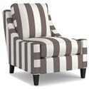 Cynthia Rowley for Hooker Furniture Cynthia Rowley - Pretty Upholstery Delancey Club Chair
