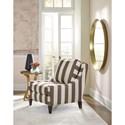 Cynthia Rowley for Hooker Furniture Cynthia Rowley - Sporty Portal Round Mirror