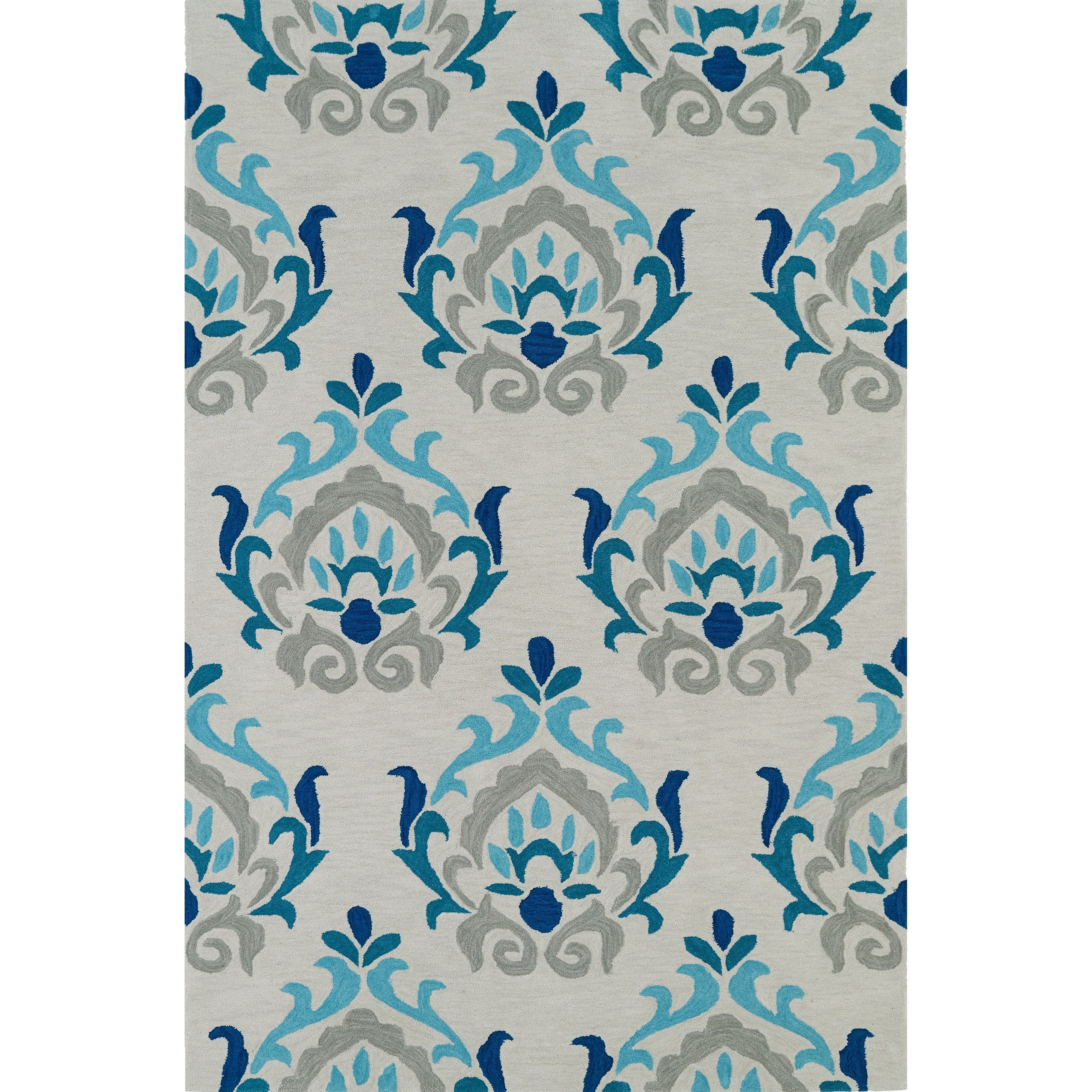 "Dalyn Aloft Fawn 3'6""X5'6"" Rug - Item Number: AL5FA4X6"
