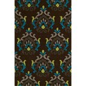 "Dalyn Aloft Fudge 3'6""X5'6"" Rug - Item Number: AL5FU4X6"