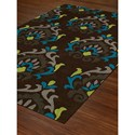 Dalyn Aloft Fudge 8'X10' Rug