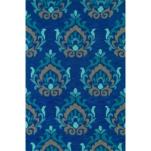 Dalyn Aloft Nautical 8'X10' Rug