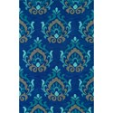 Dalyn Aloft Nautical 8'X10' Rug - Item Number: AL5NA8X10