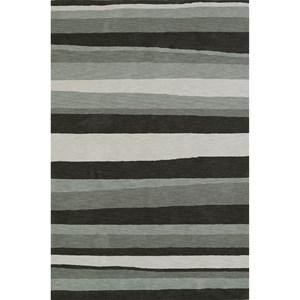 Charcoal 9'X13' Rug