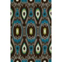 "Dalyn Aloft Fudge 3'6""X5'6"" Rug - Item Number: AL9FU4X6"