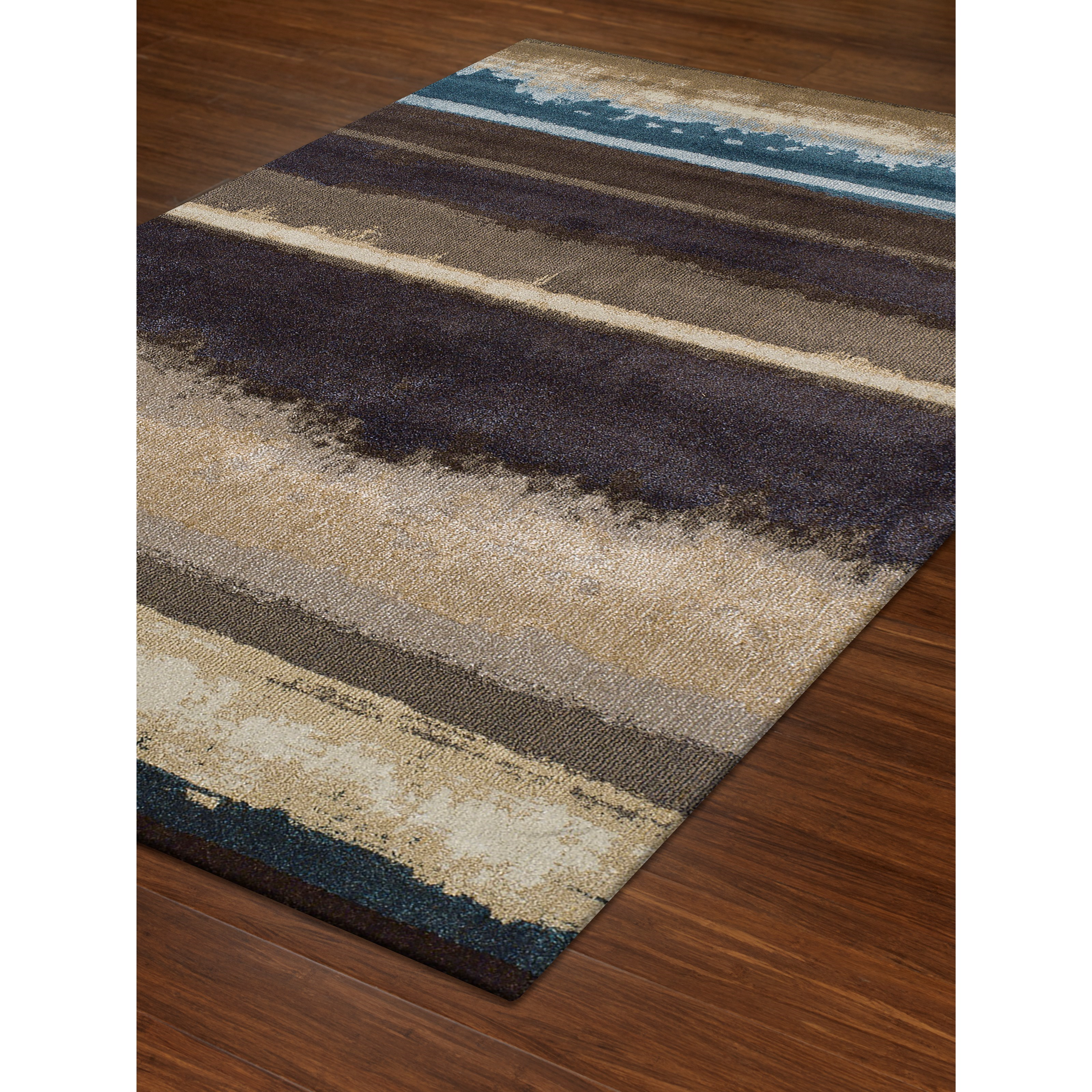"Persian Rugs Wellington: Dalyn Antigua Chocolate 9'6""X13'2"" Area Rug"