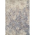 "Dalyn Antigua Linen 9'6""X13'2"" Area Rug - Item Number: AN6LI10X13"
