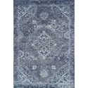 """Dalyn Antigua Navy 3'3""""X5'3"""" Area Rug - Item Number: AN7NA3X5"""
