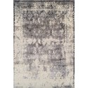"Dalyn Antiquity Grey 7'10""X10'7"" Rug - Item Number: AQ1330GR8X11"