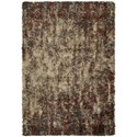 "Dalyn Arturro Canyon 5'3""X7'7"" Rug - Item Number: AT10CA5X8"