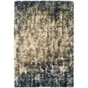 "Dalyn Arturro Stone 5'3""X7'7"" Rug - Item Number: AT10ST5X8"