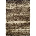 "Dalyn Arturro Taupe 7'10""X10'7"" Rug - Item Number: AT3TA8X11"