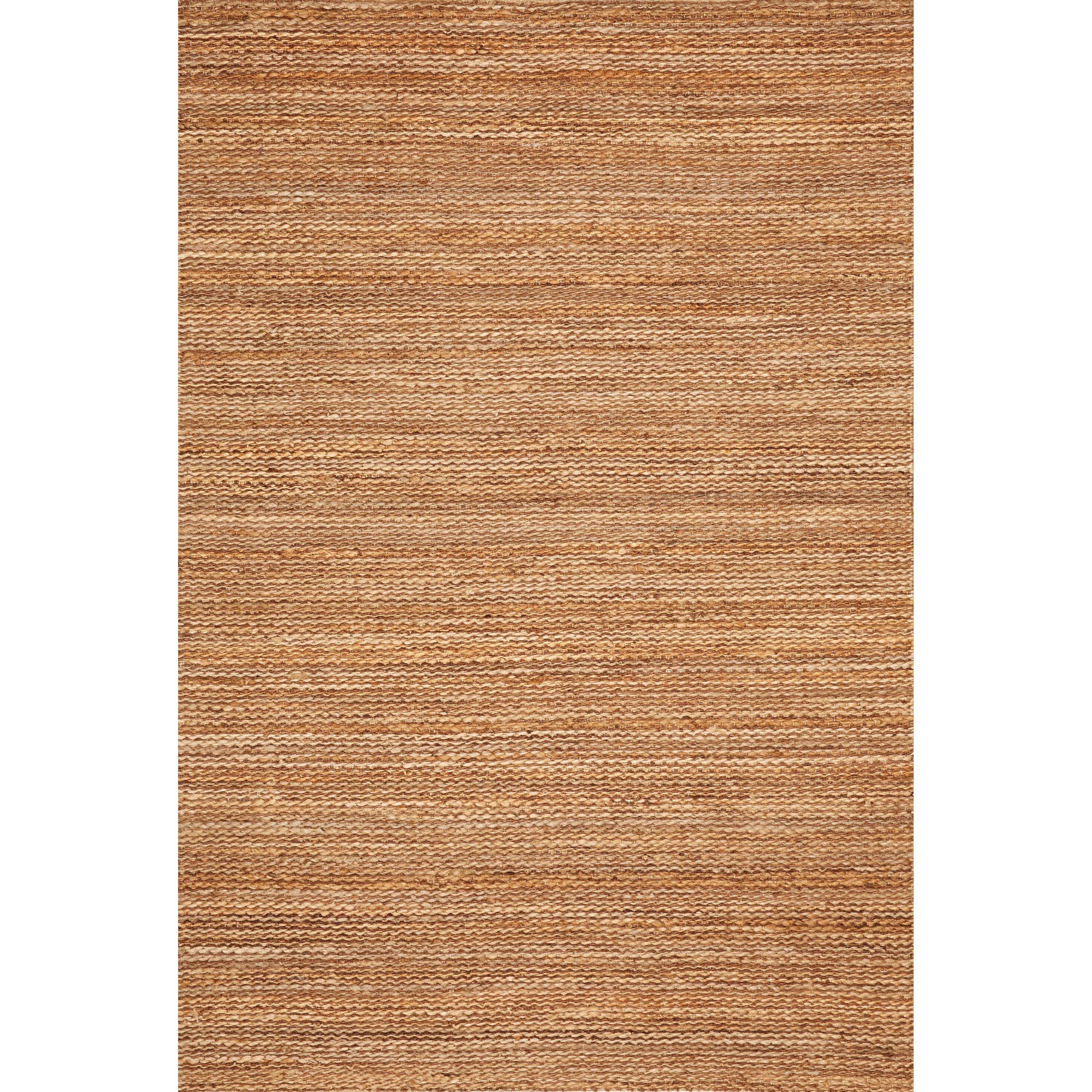 Dalyn Banyan Fudge 8'X10' Rug - Item Number: BN100FU8X10
