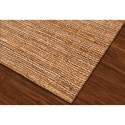 Dalyn Banyan Fudge 8'X10' Rug