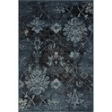 "Dalyn Beckham Denim 4'11""X7'5"" Rug - Item Number: BC2161DE5X7"