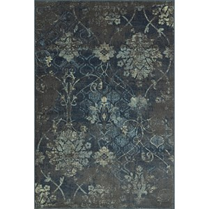 "Dalyn Beckham Grey 8'2""X10' Rug"