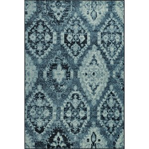 "Dalyn Beckham Denim 4'11""X7'5"" Rug"