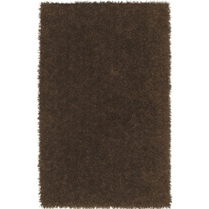 "Dalyn Belize Fudge 5'X7'6"" Rug"