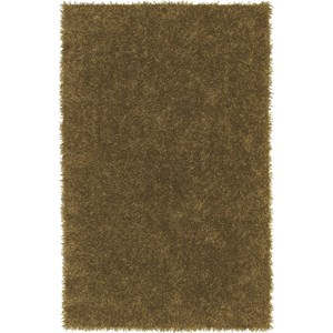 "Dalyn Belize Gold 3'6""X5'6"" Rug"